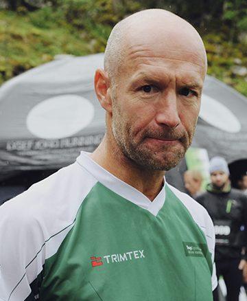 Ørjan Ravndal
